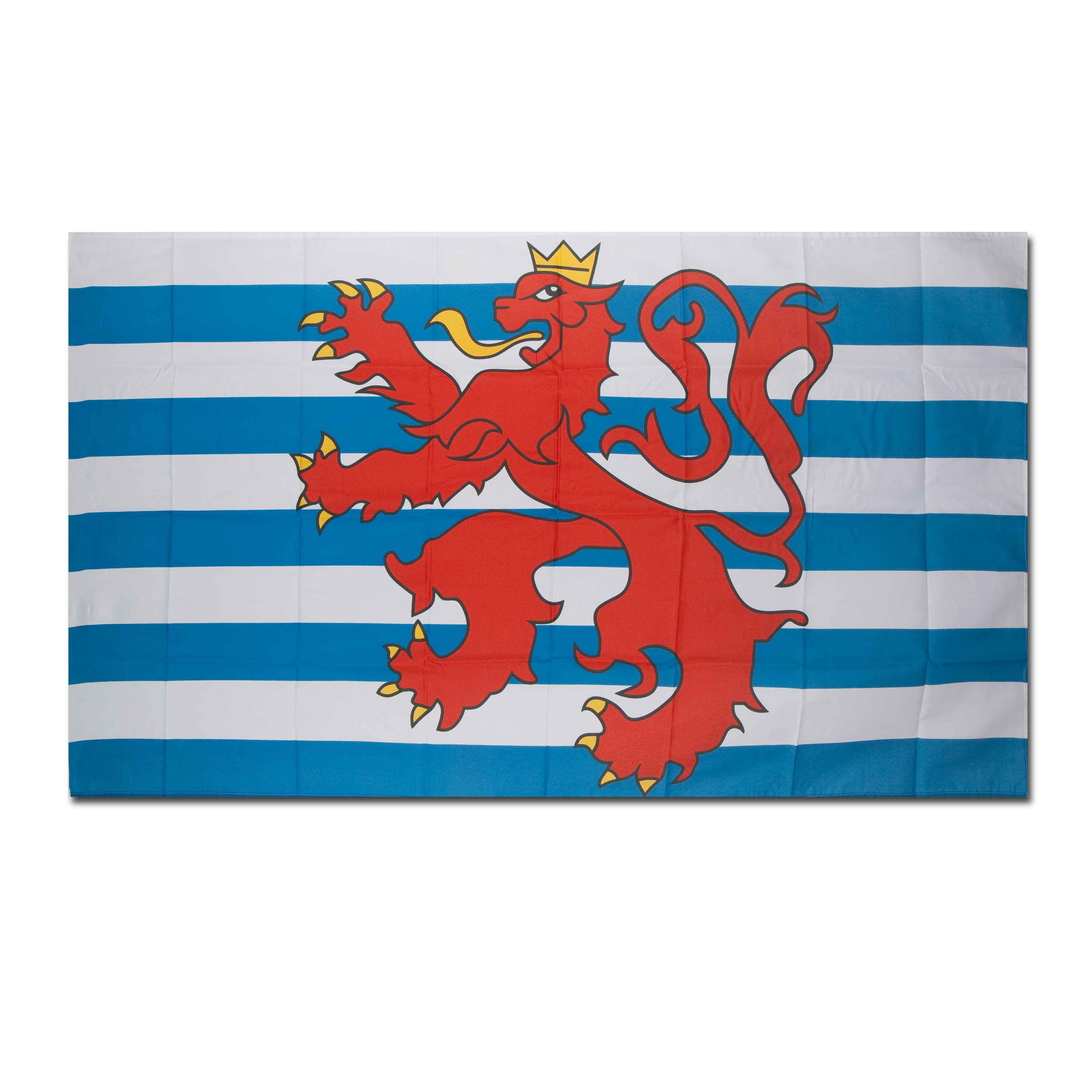 Flag Luxemburg with Lion