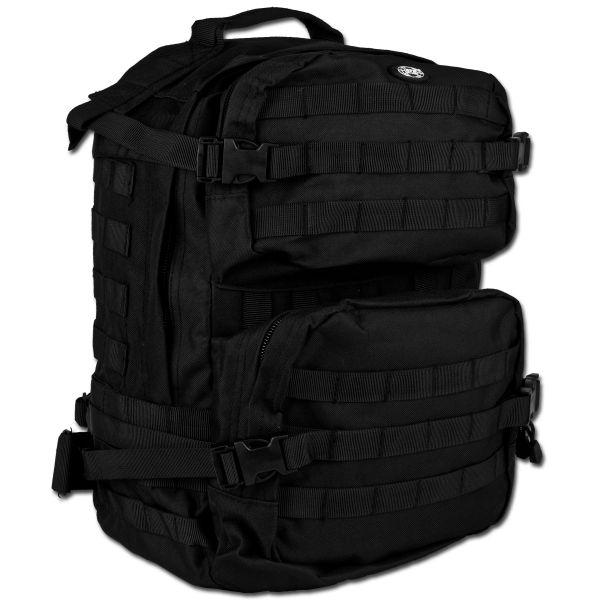 Backpack U.S. Assault Pack III black