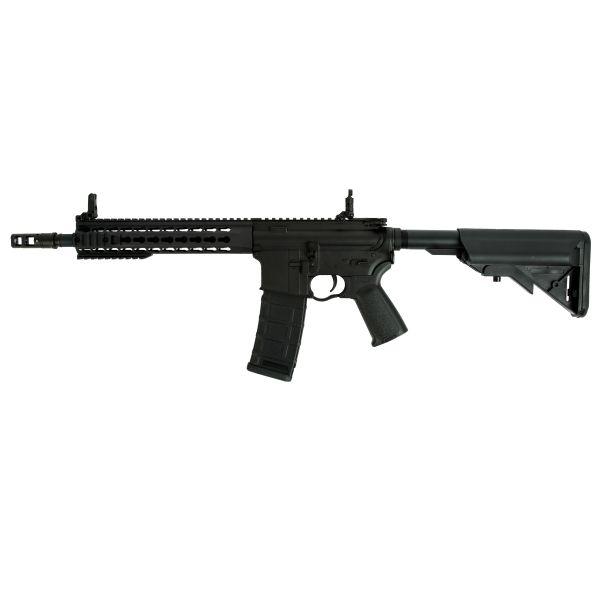 Cyma Airsoft Rifle M4 CM068B Full Metal S-AEG black