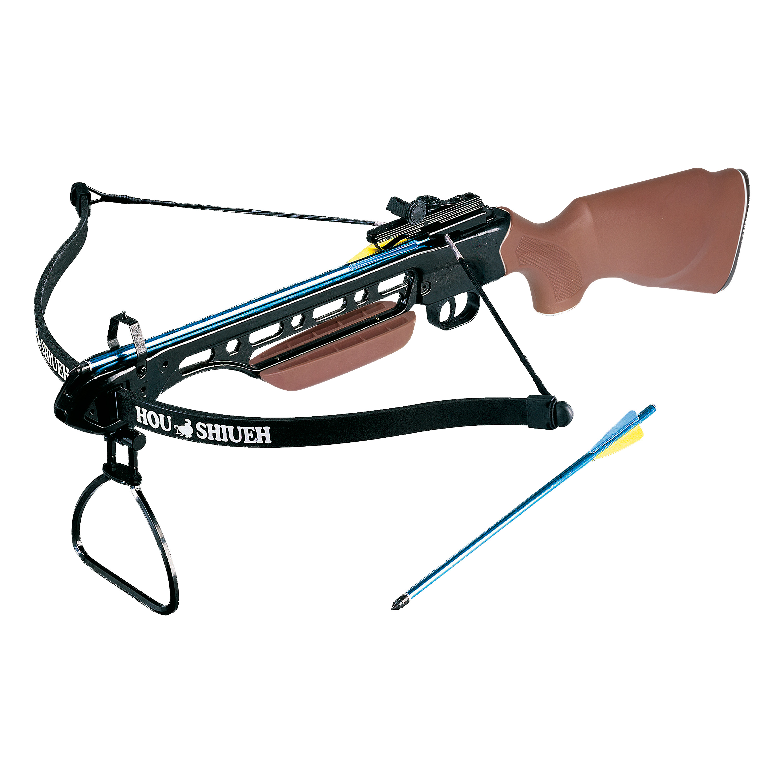 Crossbow Woodmaster CF118