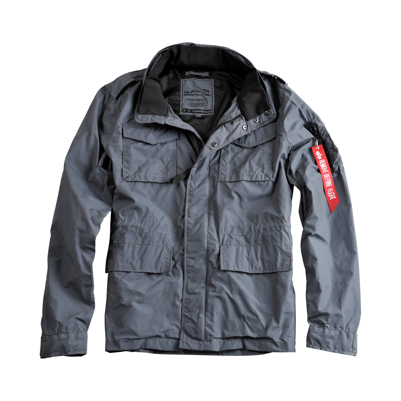 Alpha Industries Jacket Renegade stone