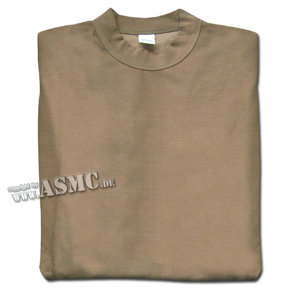 German Armed Forces T-Shirt Tropical