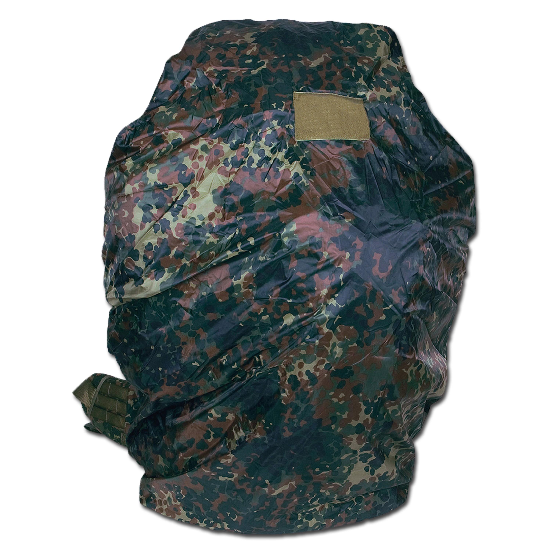 Rucksackhülle TT oliv large II