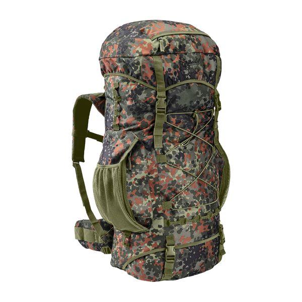 Brandit Aviator Backpack 100 Liter flecktarn