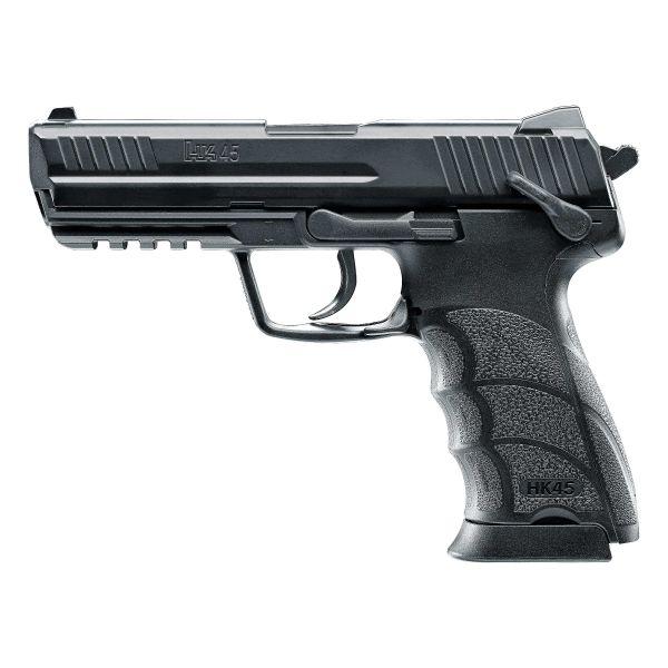 Pistol Heckler&Koch HK45