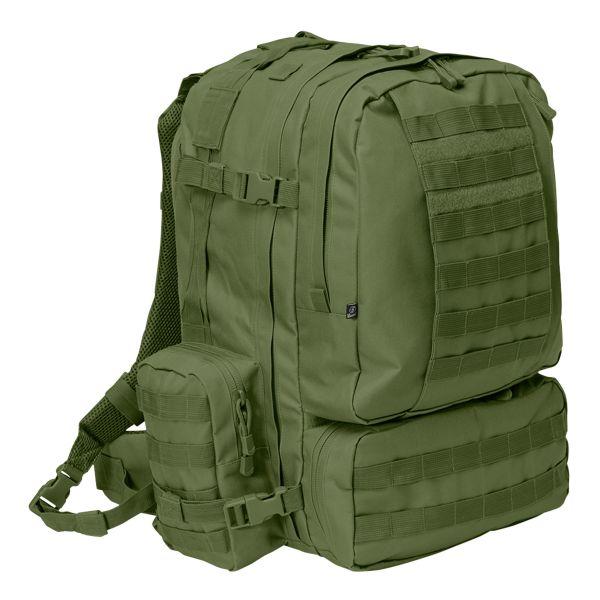 Brandit Backpack U.S. Cooper 3-Day-Pack olive