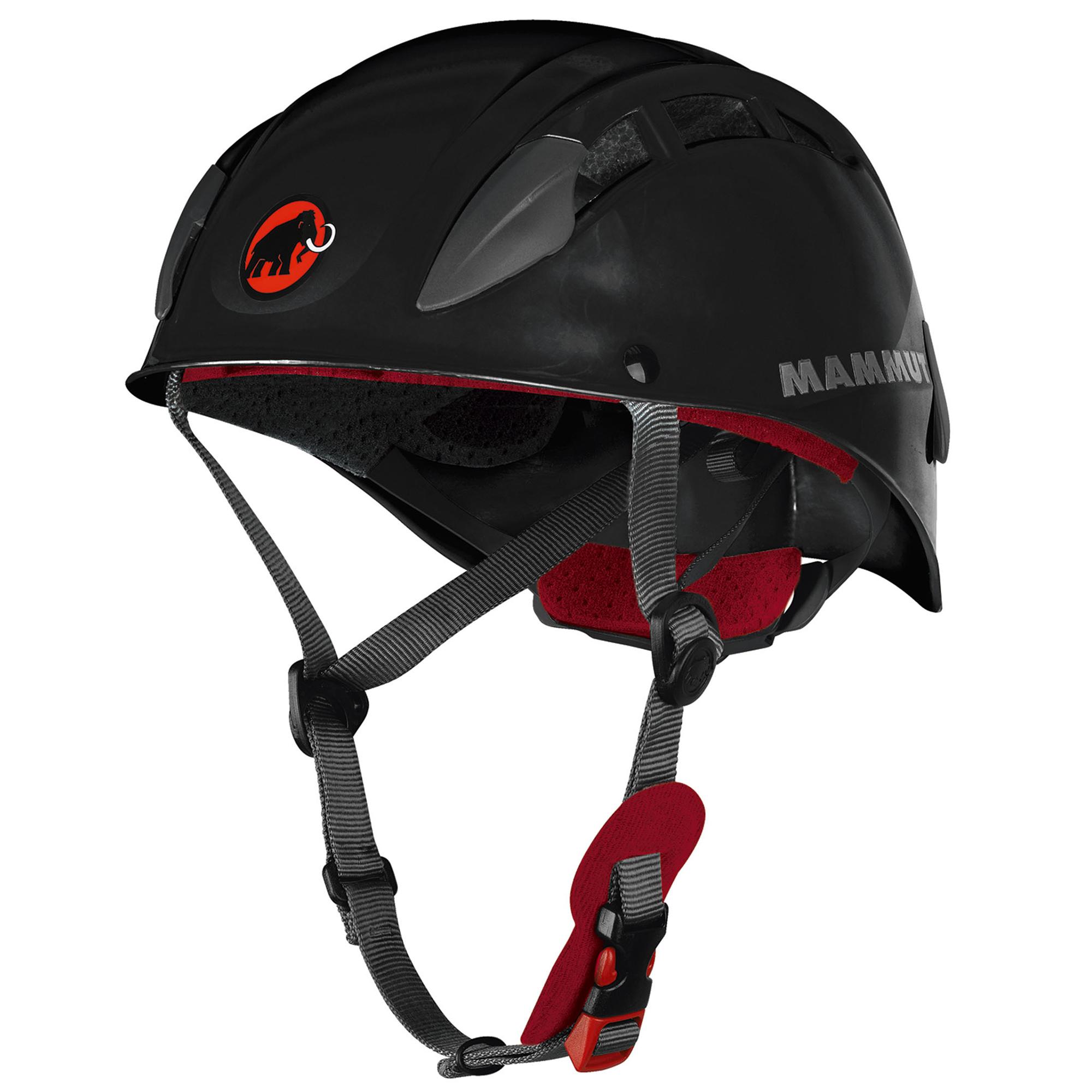 Climbing Helmet Mammut Skywalker 2 black