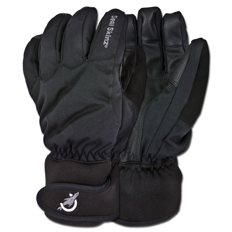 Sealskinz Waterproof Gloves Winter