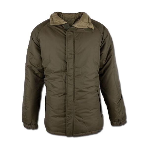 Carinthia Thermal Jacket G-Loft Reversible olive