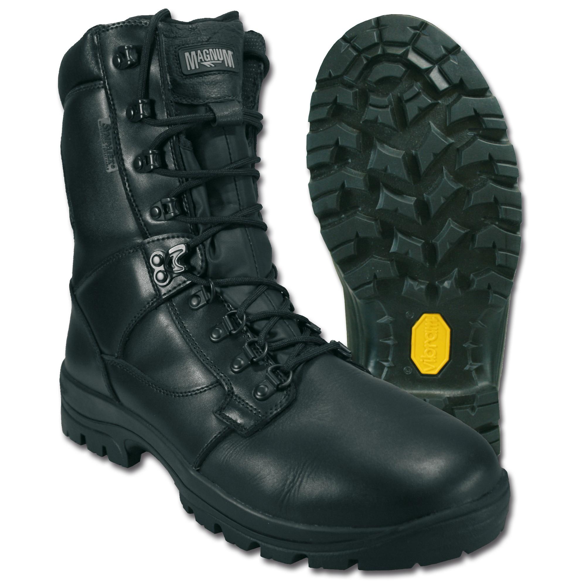 Boots Magnum Hi-Tec Elite II Leather