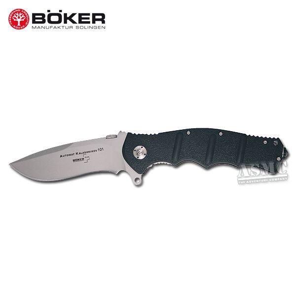 Böker Pocket Knife AK 101 II