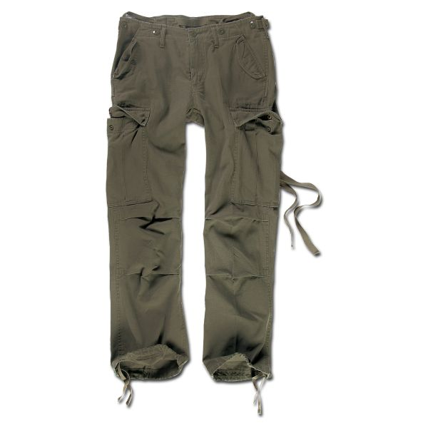 Brandit Trousers M65 Ladies olive