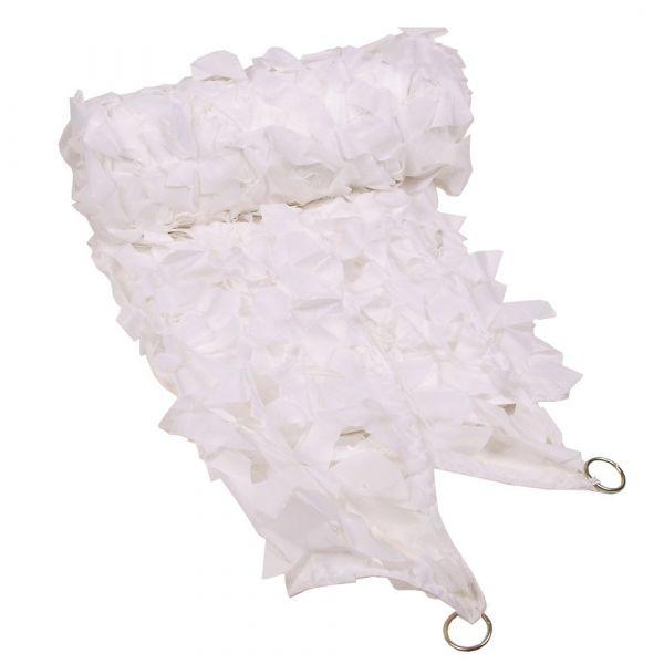 MFH Camo Netting 3x2 white