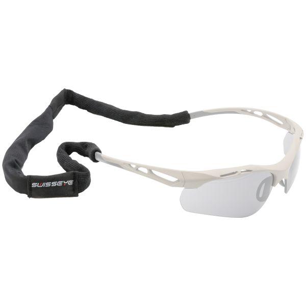 Swiss Eye E-Tac Headband black