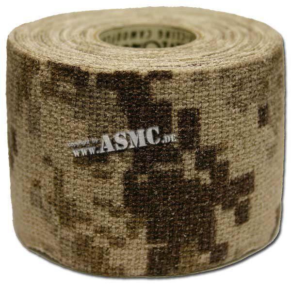 Tape Camo Form digital desert