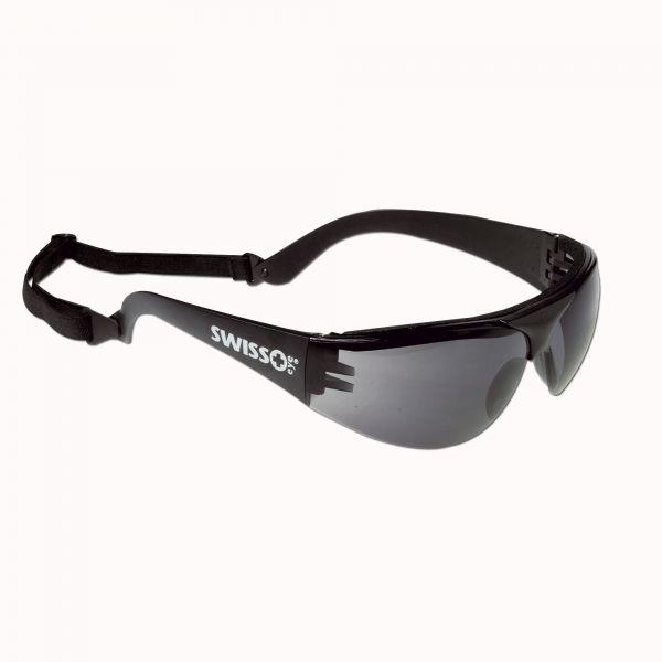 Sunglasses Swiss Eye Sport smoke