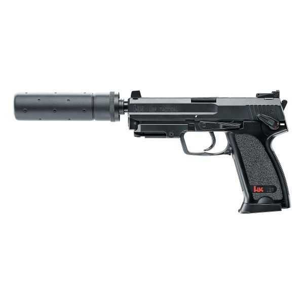 Airsoft Pistol Heckler&Koch USP Tactical
