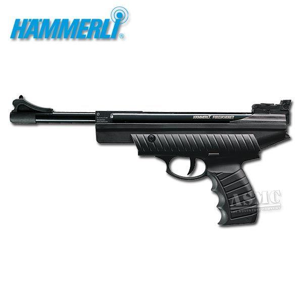 Pistol Hämmerli Firehornet