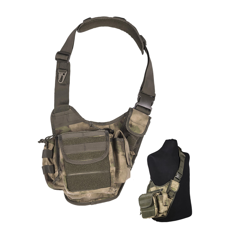 Sling Bag Multifunction MIL-TACS FG