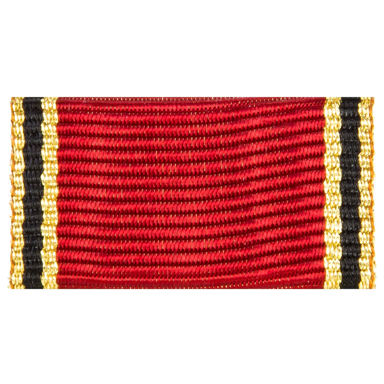 Service ribbon Bundesverdienst medal