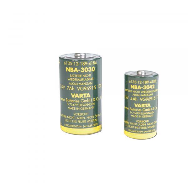 Battery BW Mono (D-Cell) 1,5 V R20S