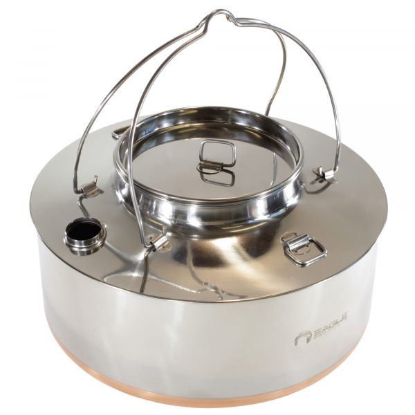 Eagle Products Water Kettle 4.0 L