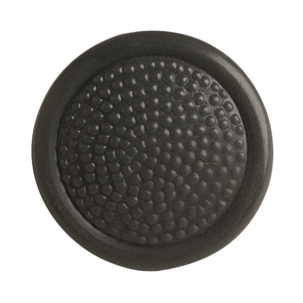 NVA Plastic Epaulets Button 16mm