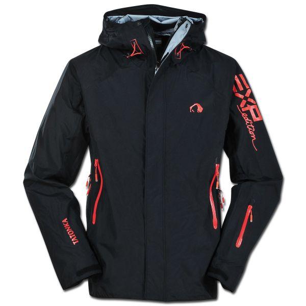 Jacket Tatonka Coban M black