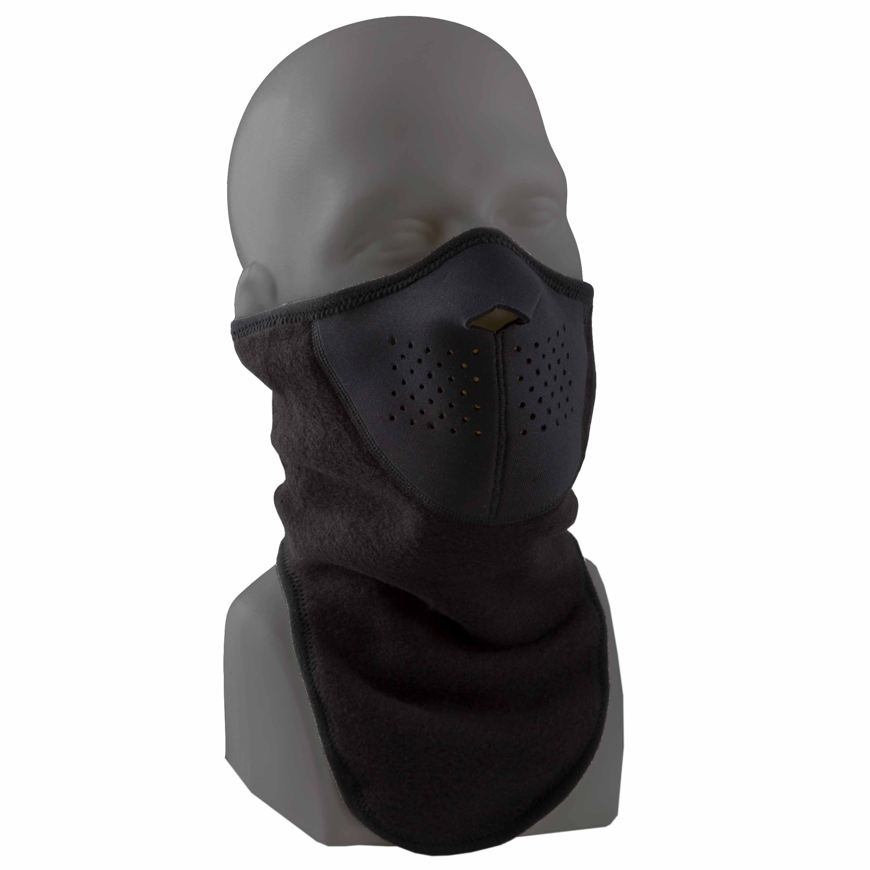 Cold Protection Mask Special Units black