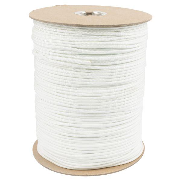 550 Parachute cord white