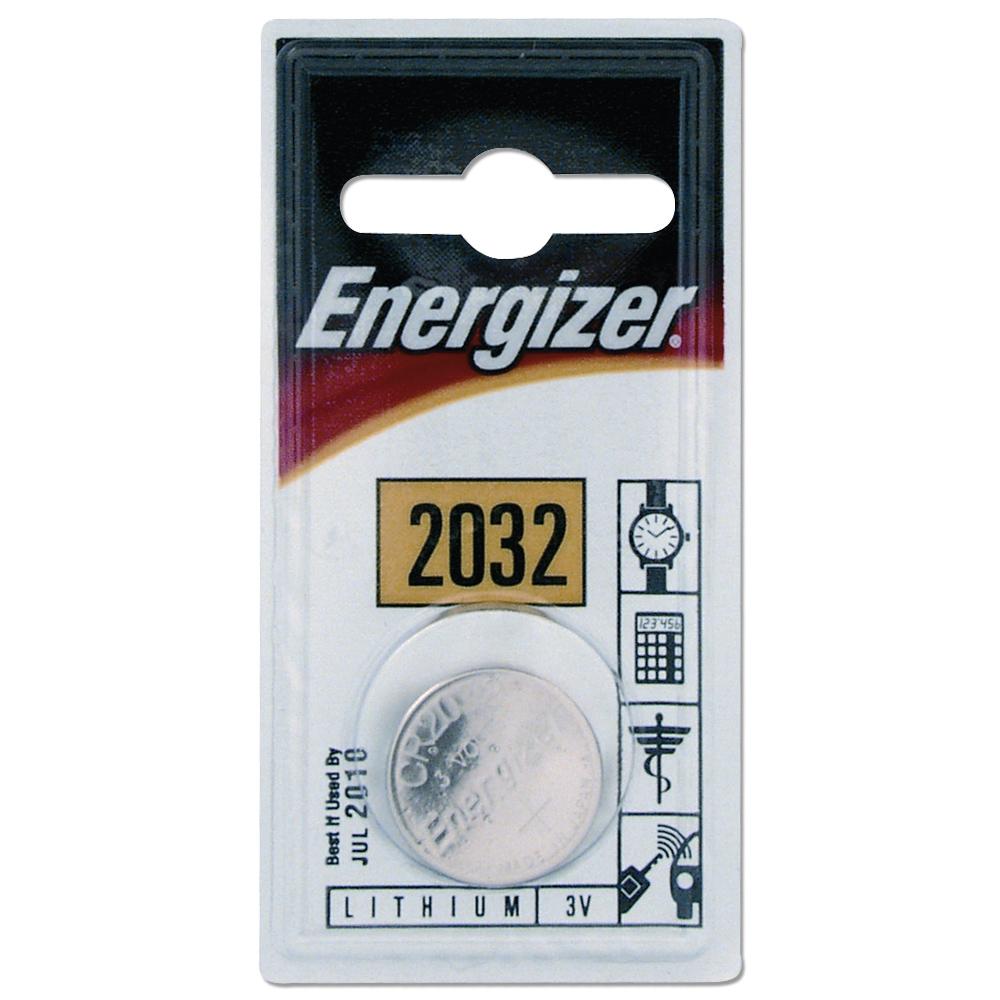 Button Cell CR 2032