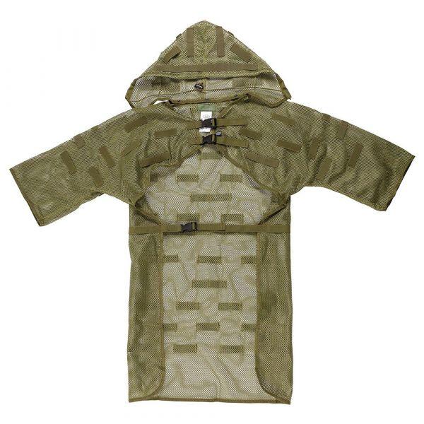 MFH Concealment Vest