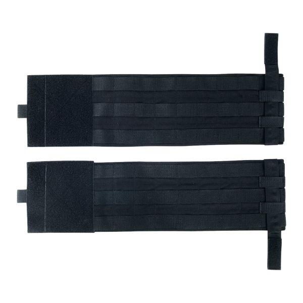 TT Plate Carrier Side Panel Set black