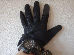Handschuhe Mechanix The Original