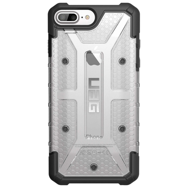 UAG Case Apple iPhone 7/6S Plus Plasma white/transparent
