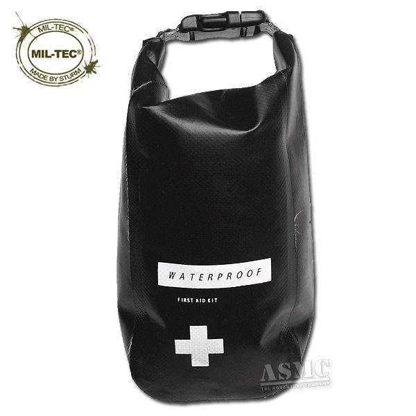 Medical bag black