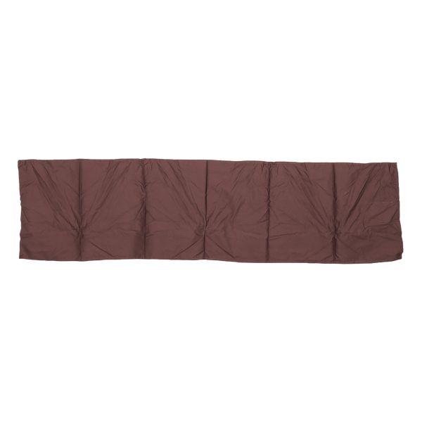 Dutch Scarf Used brown