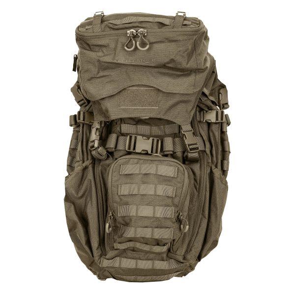 Tasmanian Tiger Backpack Insert Modular Camera 30 black