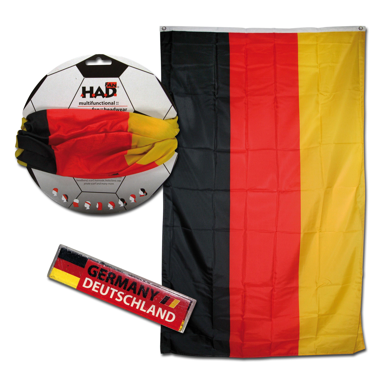 FAN Set Germany