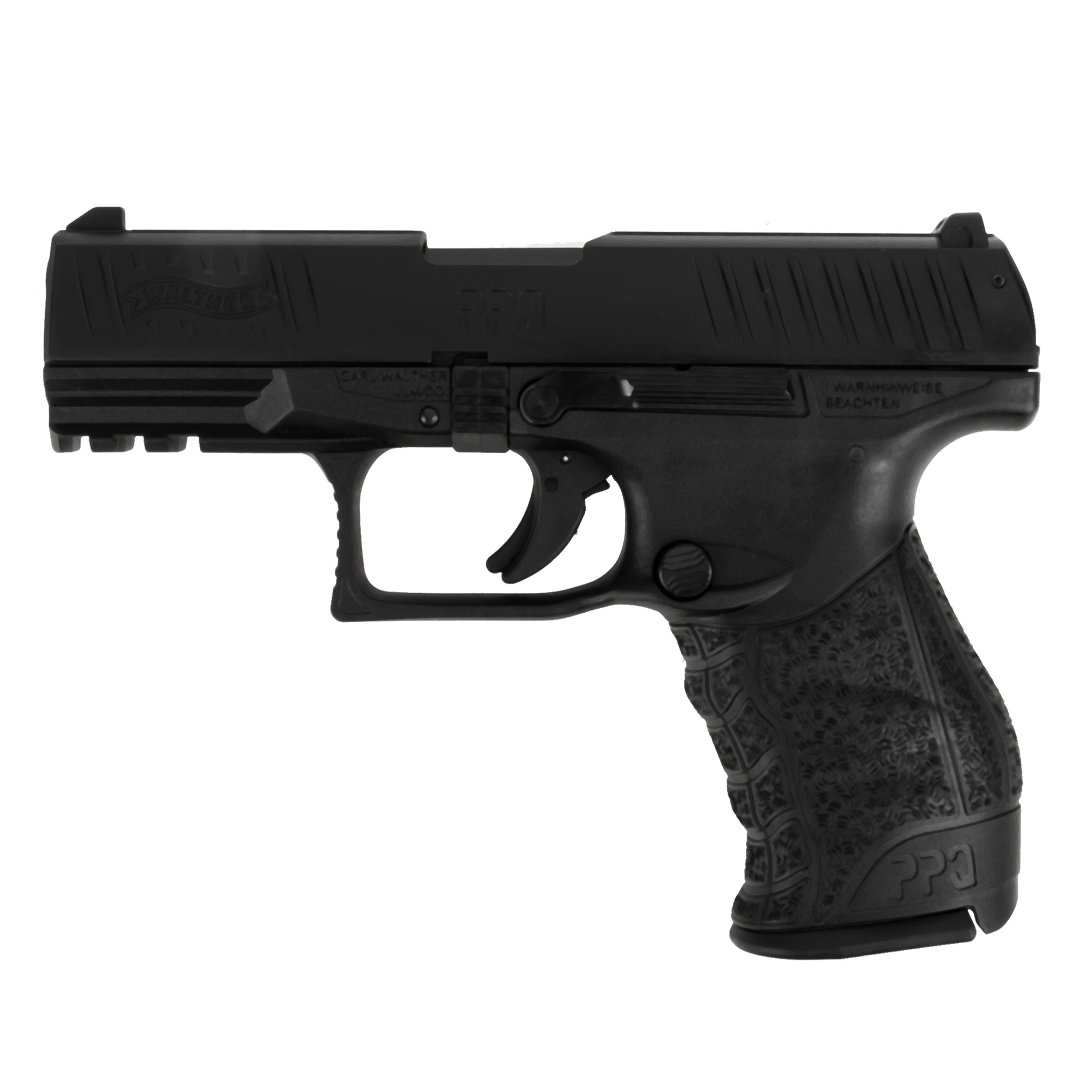 Pistol Walther PPQ M2