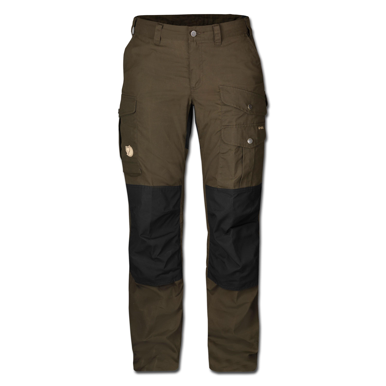 Fjällräven Barents Pro Pants dark olive