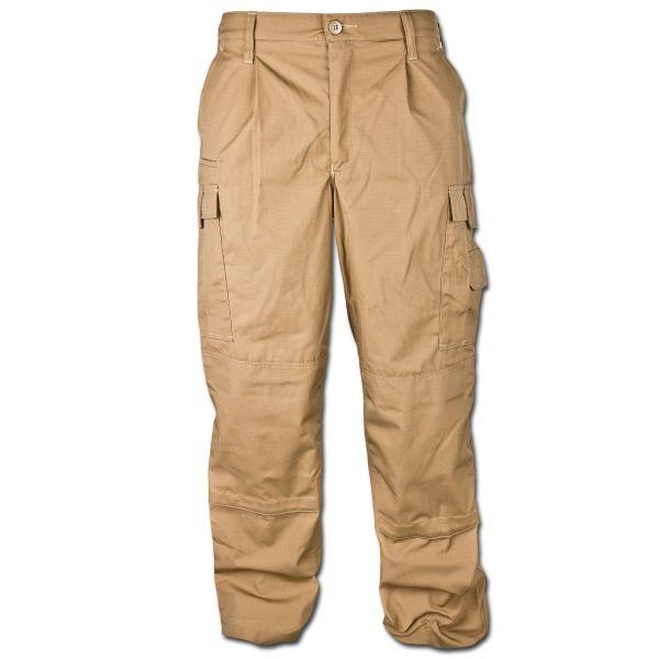 Tactical Pants Leo Köhler coyote