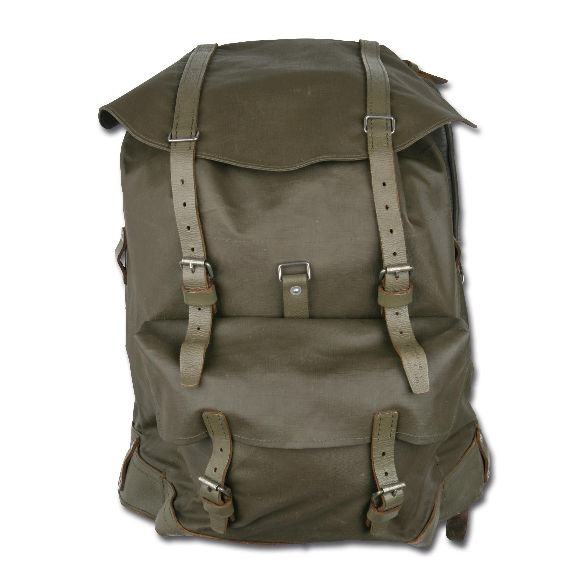 Swiss Army Engineer Backpack Used