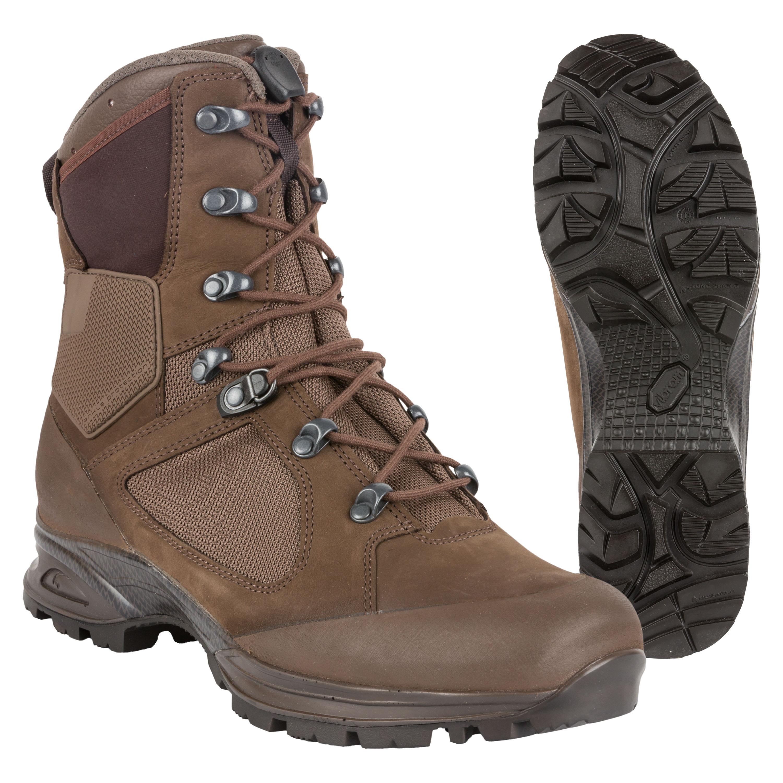 HAIX Boots Nepal Pro brown