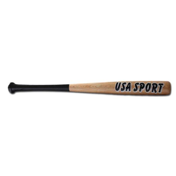 """Baseball Bat Wood Natural 25"""""""