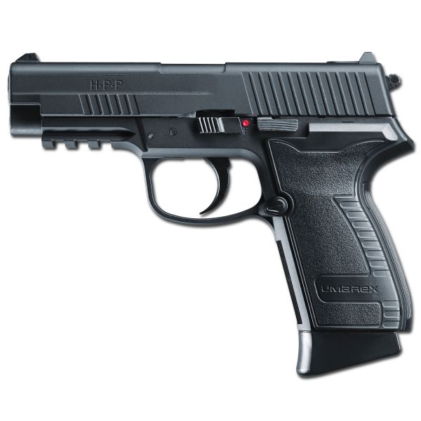Umarex CO2 Pistol HPP Blowback