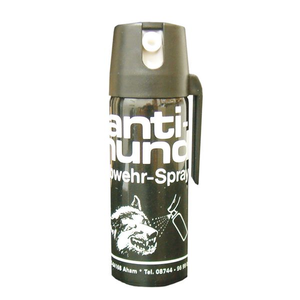 Protective Spray Anti-Hund (Dog)
