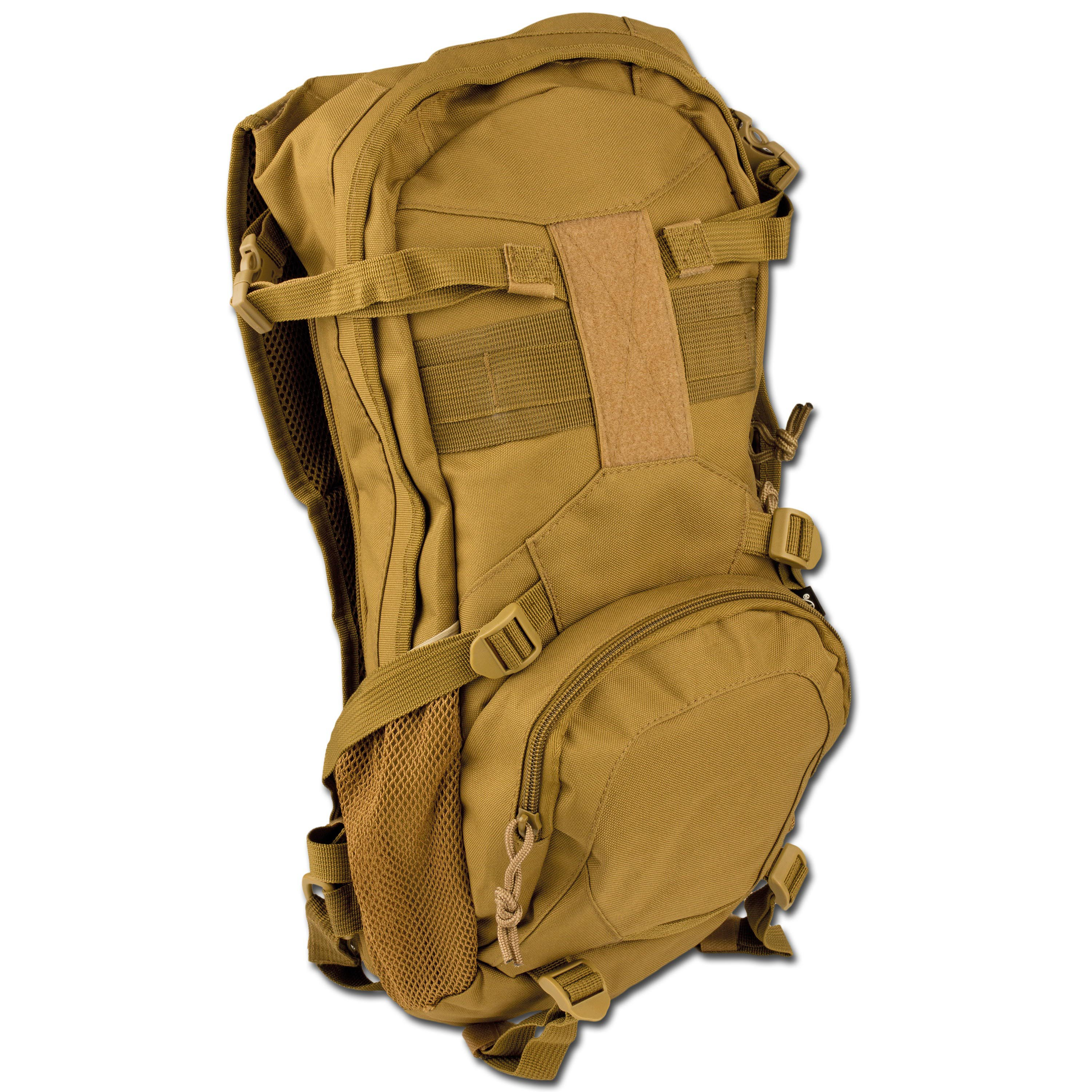 Backpack MFH Combat olive