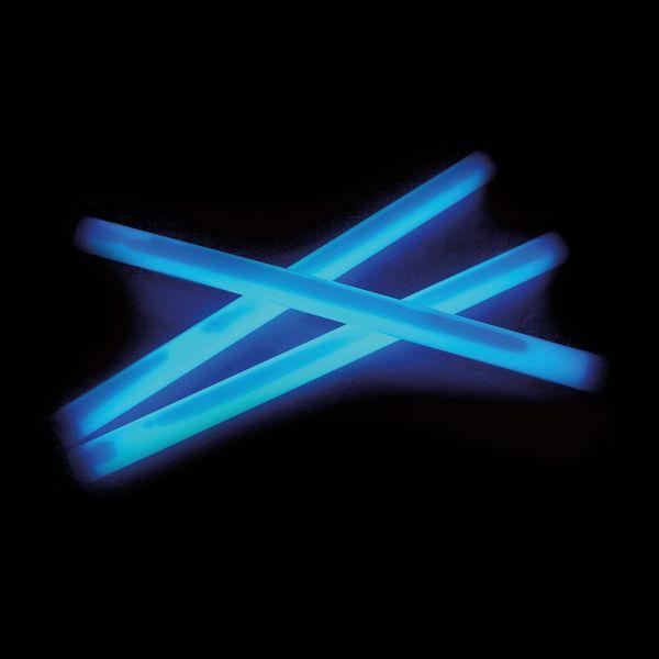 KNIXS Monster Glow Stick blue