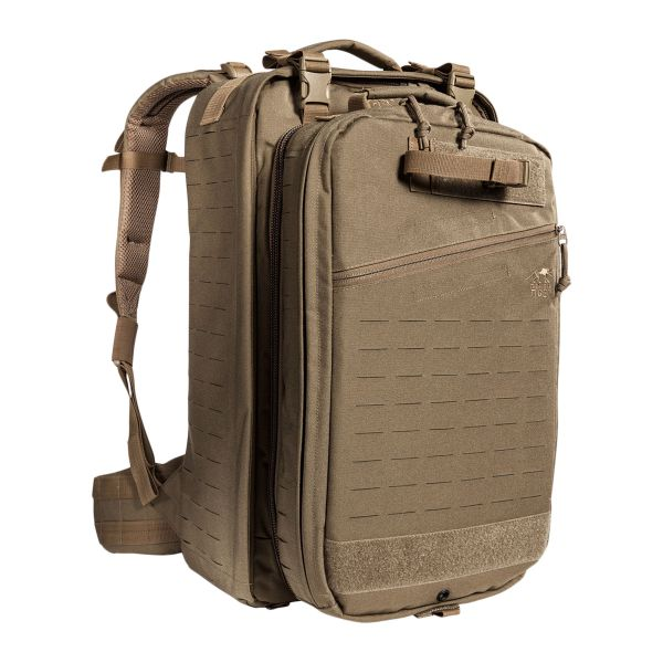 Tasmanian Tiger Backpack First Responder Move On MKII coyote